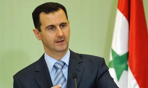 Tổng thống Syria nói cáo buộc tấn công hóa học 'bịa đặt'