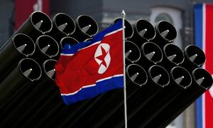 4 tháng căng thẳng đẩy bán đảo Triều Tiên đến bờ vực chiến tranh