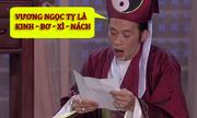 Hoài Linh bắn tiếng Anh khiến ngàn người cười lăn hài nhất tuần qua