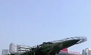 Mỹ cảnh báo đáp trả Triều Tiên bằng 'mẹ bom'