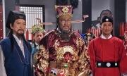 Cảnh quay khó đỡ của Bao Công và Triển Chiêu trong Bao Thanh Thiên 1993