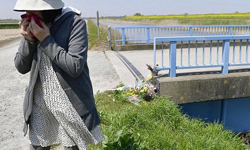 Vụ sát hại bé Linh - hồi chuông cảnh báo về vỏ bọc của nghi phạm Nhật