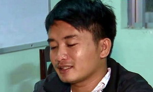 Lời khai của tài xế cán chết thiếu tá CSGT Đồng Nai