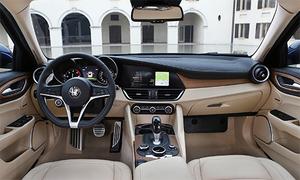 10 mẫu xe có nội thất đẹp nhất thế giới 2017