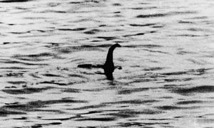 Quái vật hồ Loch Ness bị nghi biến mất