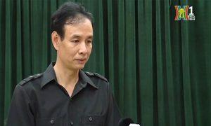 Hà Nội 'sẵn sàng đối thoại với người dân Mỹ Đức'
