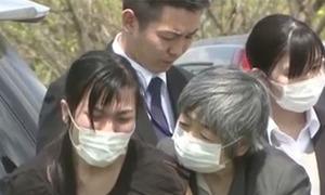 Nước mắt đau thương tại nơi tìm thấy thi thể bé Nhật Linh