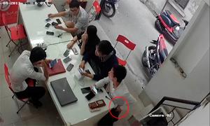 Trộm giở chiêu trộm iPhone 6