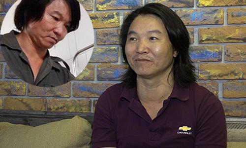 Nghệ sĩ Danh Thái: 'Tôi từng bị nhầm là đối tượng truy nã'