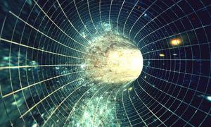 Khoa học chứng minh du hành thời gian là điều khả thi