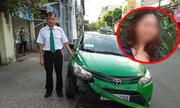Tài xế taxi húc văng tên cướp được cảm ơn 200 nghìn đồng