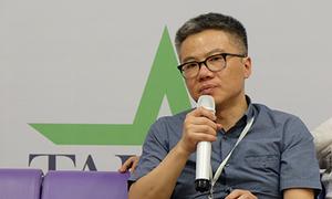 GS Ngô Bảo Châu: Nên hướng nghiệp cho học sinh từ cuối cấp 2