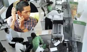 10 ngày truy tìm kẻ cướp hơn 2 tỷ trong ngân hàng