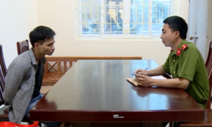 Nam thanh niên gặp họa vì mua ma túy qua mạng