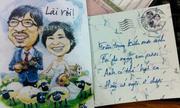 Thiệp mời đám cưới độc nhất vô nhị tại Việt Nam