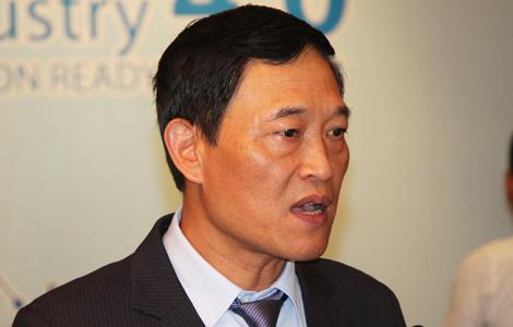 Thứ trưởng Bộ Khoa học: 'Cách mạng công nghiệp 4.0 tác động lao động phổ thông'