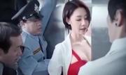 Mỹ nhân Thái khiến cánh mày râu thổn thức khi kẹt trong thang máy