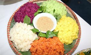 Thử gọi tên các món ăn Việt bằng tiếng Anh