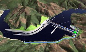 Thêm đập thủy điện trên sông Mekong, miền Tây chồng chất nỗi lo