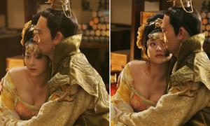 Lỗi sai ngớ ngẩn trong phim 'đình đám' của Phạm Băng Băng