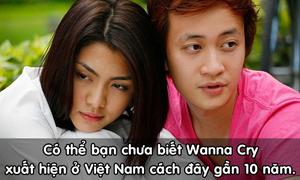 Mã độc WannaCry thành 'nàng thơ' của hội chế ảnh Việt Nam