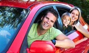 Dùng xe gia đình chở khách có cần xin giấy phép kinh doanh?