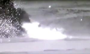 Tên lửa chống tăng thổi bay tổ hợp phòng không Armenia