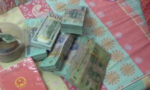 Người phụ nữ điều hành hơn 10 'ổ' đề tiền tỷ ở Sài Gòn