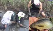 Những thú vui bắt cá, cua lộc trời cho ở miền Tây