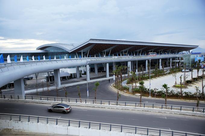 Đà Nẵng khánh thành nhà ga hàng không 3.500 tỷ đồng