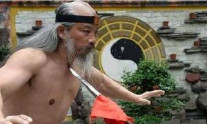 Chưởng môn phái Thanh Thành muốn thanh lọc võ lâm Trung Quốc