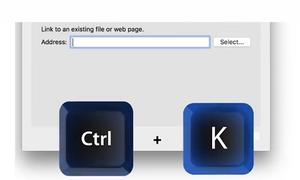 Những tổ hợp phím tắt hữu ích trong sử dụng Microsoft Word