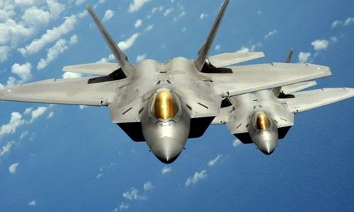 Chiến đấu cơ Mỹ hộ tống máy bay bị không tặc