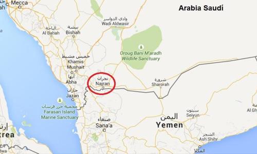 phien-quan-yemen-tuyen-bo-ban-chay-tiem-kich-f-15-arab-saudi