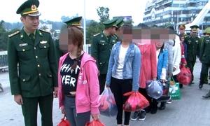 Cung đường đưa các cô gái miền Tây sang Trung Quốc bán dâm