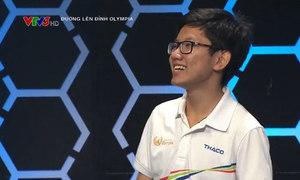 Nam sinh Bình Thuận trở thành đối thủ của 'cậu bé Google'