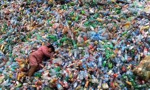 Làm sao để 'đẩy' bãi rác ra xa khu dân cư?