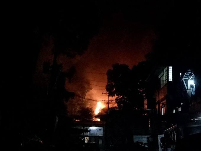 Cuộc đột kích của phiến quân thân IS tại thành phố Philippines
