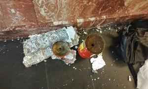 Sức sát thương của bom đinh trong vụ tấn công ở Anh