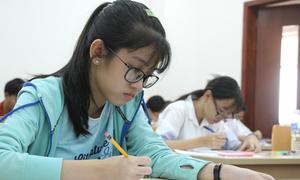 6 mẹo giúp đạt điểm cao bài trắc nghiệm tiếng Anh kỳ thi tốt nghiệp THPT