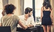 Đàn ông có vợ thường nhìn điểm nào của phụ nữ đầu tiên?