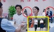 Sạn to đùng trong phim Trung Quốc khiến người xem bật cười