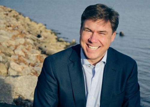 Mike Dubke, người vừa từ chức giám đốc truyền thông Nhà Trắng. Ảnh: NewYorkTimes