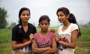 Cuộc chiến với hủ tục kỳ thị phụ nữ tới kỳ kinh nguyệt ở Nepal