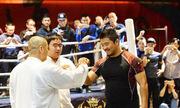 Những cao thủ bị các võ sĩ MMA hạ gục trong vài giây
