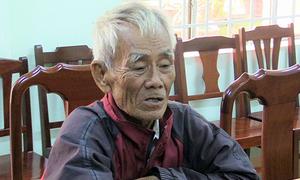 Cụ ông 76 tuổi bắn chết người từ mối hiềm khích nhiều năm