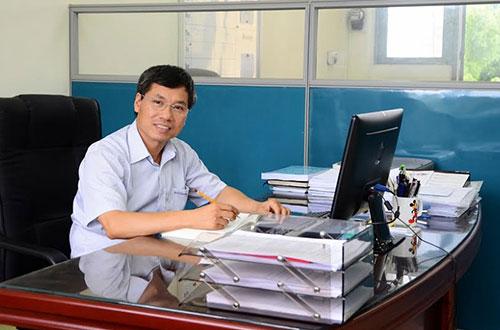 PGS TS Tạ Quang Minh. ĐHBK Hà Nội