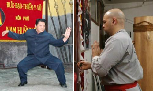 cao-thu-vinh-xuan-thach-chuong-mon-nam-huynh-dao-truyen-dien