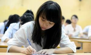 Những trường cấp 3 ở Hà Nội có đầu vào khó hơn cả đại học