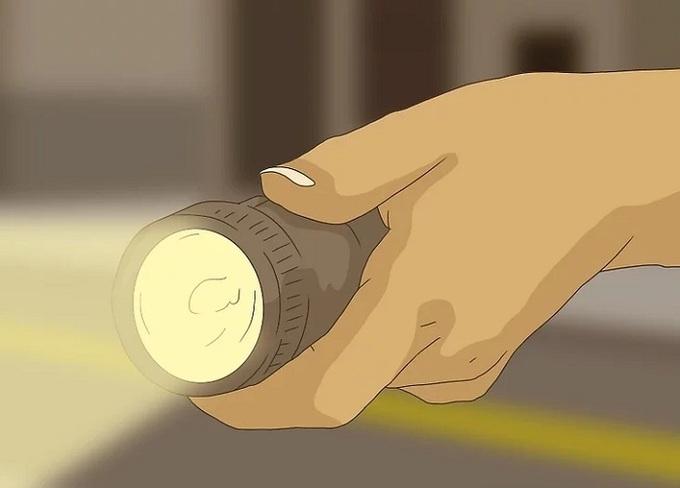 10 điều bạn cần biết khi muốn an toàn ra đường vào ban đêm